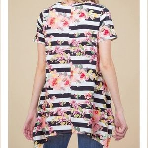 Tops - Striped Tops